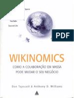 Wikinomics_como a Colaboração Em Massa Pode Mudar o Seu Negocio_Anthony_D_Williams