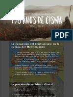 Lectura 25 - 950 Años de Cisma.pdf