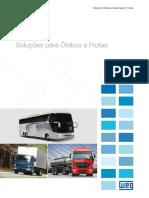 WEG Onibus e Frota 412 Catalogo Portugues Br