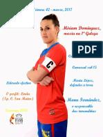 042. Revista FF. Marzo 2017