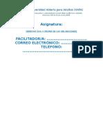Cronograma de Derecho Civil II.doc