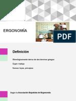 Presentación - Ergonomía.pdf
