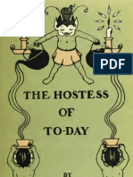 (1907) The Hostess of To-Day