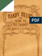 (1904) Handy Helps
