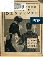 (1914) One Hundred Cold Deserts