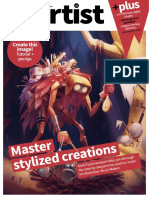 265205040 2DArtist Magazine Marzo 2015