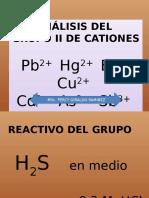 ANALISIS_DE_CATIONES_GRUPO_II.pptx;filename_= UTF-8''ANALISIS DE CATIONES GRUPO II