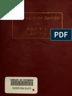 (1915) Amerikanische Gerichte Illustriert (American Dishes)