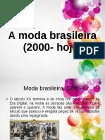 Apresentacao Moda 2000