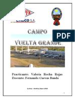 Informe Pasantias Valeria