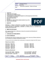 Ged-3412 - Fornecedores Aprovados