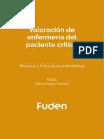 Módulo 1. Estructura Miocárdica