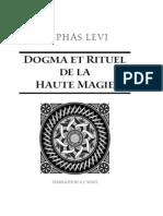 Dogma Et Rituel