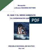 Mar y Medio Ambiente
