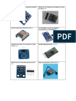Lista de Componentes_Precios