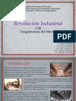 Revolucion Industrial - Grupo 4