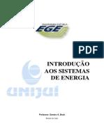 Apostila Introdução Aos Sistemas de Energia