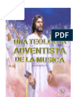 Una Teo Log i a Adventist Adela Music A