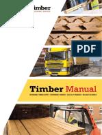 Snows Timber Manual 2016