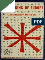 Making of Europe 00 Daws