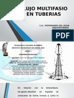 Popiedades Del Agua Bajo-saturada