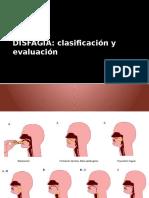 Clase 6 Evaluacion Disfagia