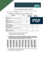 Evidencia 1 Autodiagnóstico Estadística (1)