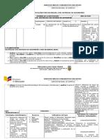 Formato Plan Destreza 9 Egb - 2016 - 2017 Ccnn