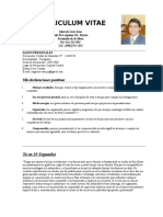 Curriculum Marcelo Sosa 2017