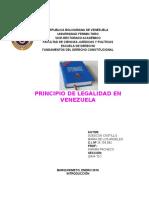 Proceso de Formacion de Ley