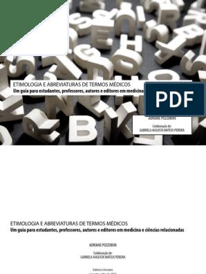 48e5da5ff927 etimologia e abreviaturas de termos medicos.pdf
