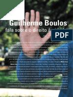 Guilherme Boulos_Direito a Cidade