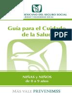 Guia Salud Niño