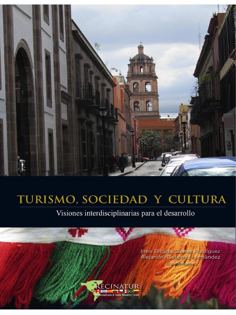 Turismo sociedad y cultura 5 fandeluxe Image collections