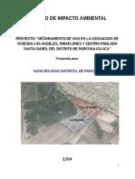 Estudio de Impacto Ambiental Los Angelesdocx