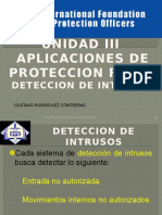 Deteccion de Intrusos