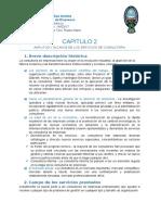 capitulo 2 AMPLITUD Y ALCANCE DE LOS SERVICIOS DE CONSULTORIA
