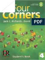 Four Corners 4 Student Book