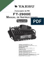 Manual Operações Yaesu FT-2900E_OM_SPA_Em_Espanhol.pdf