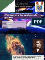 Universo presentación