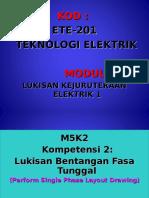 Step 2- m01 a - 2-Modul m5k2-Luk.bentangan & Simbol