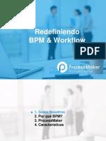 2016 Processmaker Spanish Corp High Level Presentation v3