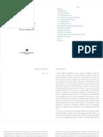 Genealogía de La Pantalla-Israel Márquez