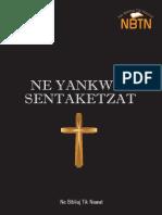 Ne Yankwik Sentaketzat