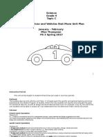 topic c build devices unit plan grade 4