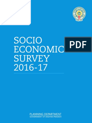 Socio Economic Survey 2016-17 | Soil | Agriculture