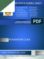 Presentasi Pra Klinik Imunisasi 2