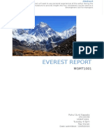 Mgmt Everest Report