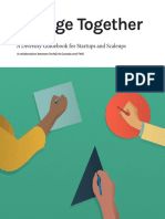 A Diversity Guidebook for Startups and Scaleups