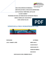 VENEZUELA PAIS MONOPRODUCTOR.docx